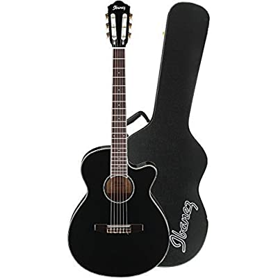 ibanez-aeg10niibk-acoustic-electric