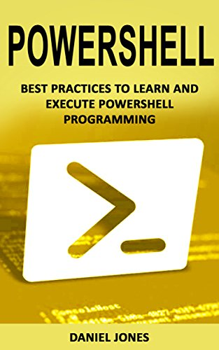 powershell programming - 6