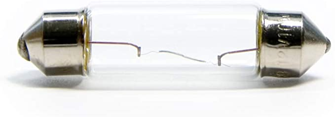 10 X 39mm Auto Lampe Sv8 5 T10 C5w C10w Birne Soffittenlampe 10w 12v Auto