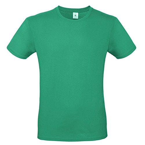 Magliette Lavoro Pacchetto E150 T Prezzo 5 Chemagliette B Cotone Uomo Stock shirt 5x Da Prato amp;c X0qPHd