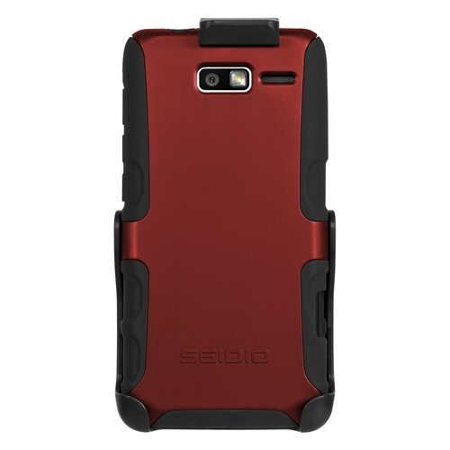 SEIDIO BD2-HK3MTRZM-GR DILEX Case and Holster Combo for u...