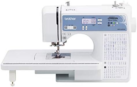 Brother XR9500PRW Project Runway Máquina de coser de edición ...