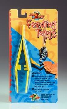 Feeding Tongs- 2 Pack