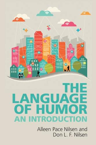 The language of humor : an introduction