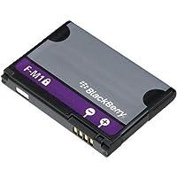 BlackBerry OEM F-M1 BATTERY PEARL 9100 9105 Style 9670