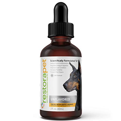 RestoraPet Unflavored Organic Pet