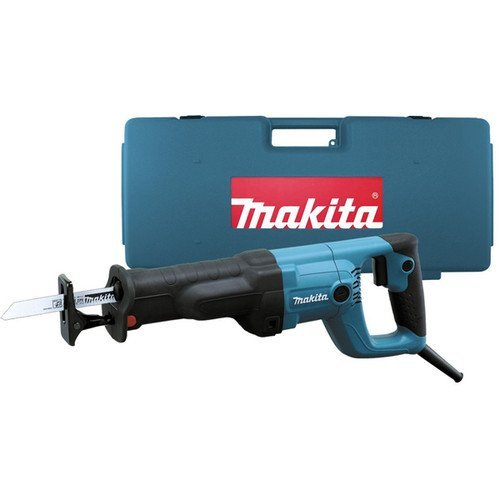 Makita JR3050TR 1-1/8 in. Reciprocating Saw Kit (Certified (Reconditioned Reciprocating Saw)
