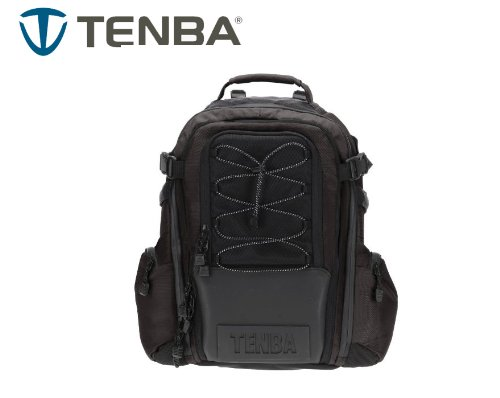 Tenba Shootout Duel Purpose Daypack - Black (632-353)