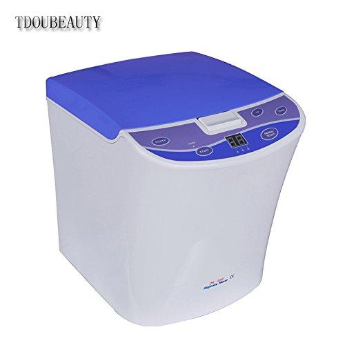 automatic centrifuge - 1