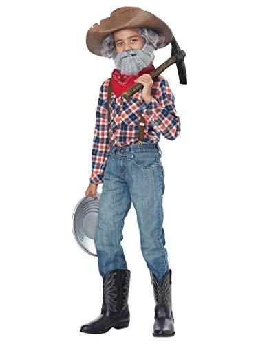 California Costumes Prospector Kit -