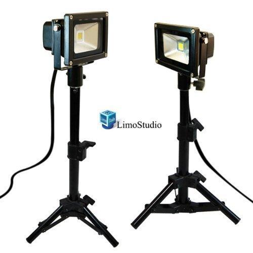 LimoStudio Portable LED Photography Table Top Photo Studio Light Kit, AGG1083V2 by LimoStudio