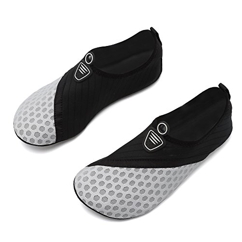 Water Snorkeling Shoes Drying Shoes Yoga Women Mens Diving Swimming Quick Breathable Unisex Beach ByBetty Gery Socks BqEFRCWq
