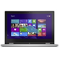 Dell Inspiron 13 7348 7000 Series 13.3-Inch 1080p Touchscreen Laptop (i7-5500u, 8GB Memory, 500GB Hard Drive)