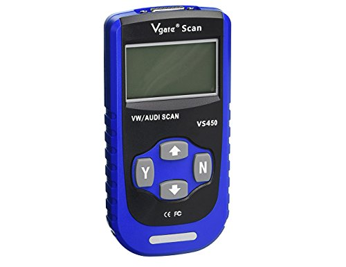 VS450 OBDII EOBD Auto Scanner Diagnostic Tool Code...