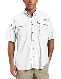 Men's Big Bahama Ii Short Sleeve Shirt