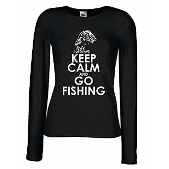 T shirts for women long sleeve fishing apparel for Long sleeve fishing t shirts