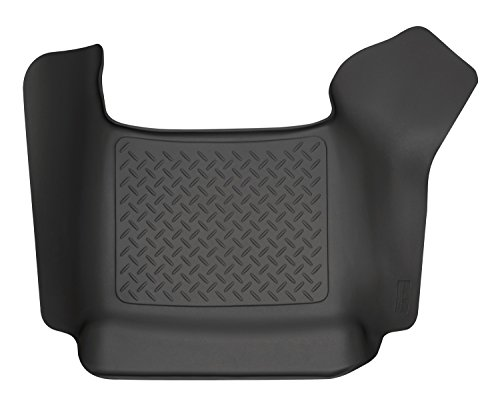 Husky Liners Center Hump Floor Liner Fits 02-16 Ram 1500 Quad, 03-09 2500 Quad (Center Hump Liner)