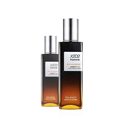 ISAKNOX X2D2 HOMME ALL-IN-ONE ESSENCE 120ml