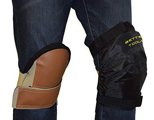 Gorilla Guard Knee Pad Protectors