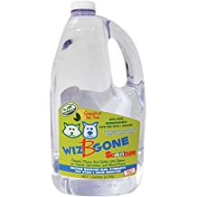 Wiz B Gone Pet Stain And Odor Remover Gallon-