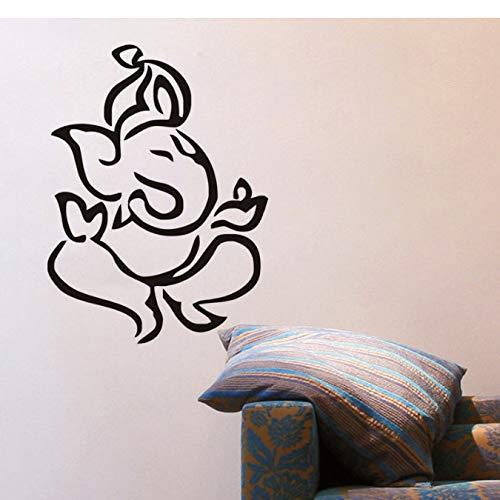 shensc Hinduismo Pegatinas de Pared Decoración para el hogar Hijo ...