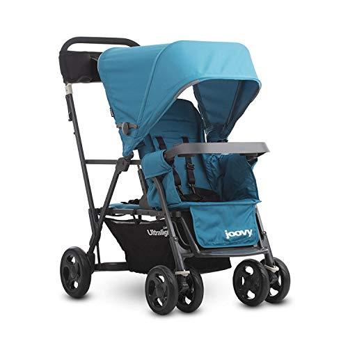 Joovy Caboose Ultralight Graphite Stroller
