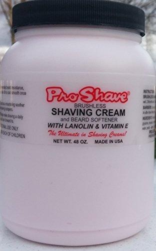 (Pro Shave Shaving Cream 48 Oz)