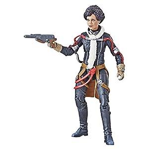 Star Wars E1208 The Black Series 6″ Val (Mimban) Figure