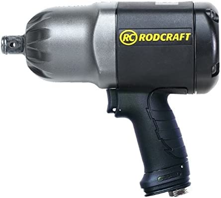 Explorer Rodcraft rC2377 8951000045 visseuse à percussion 3/4