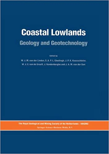 Coastal Lowlands: Geology and Geotechnology (Mathematics and