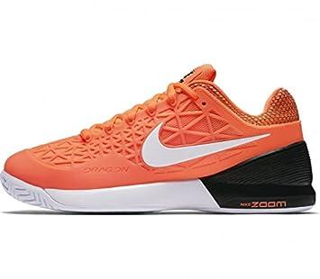 Nike - Zoom Cage 2 Clay Zapatillas de tenis para mujer ...