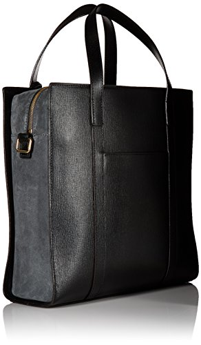 Tote Chic Lodis Gold Rfid Black Medium Mali Business qFFxwrX