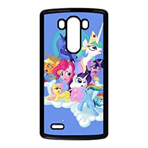 LG G3 Phone Case Cover My Little Pony MLP6548