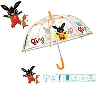 Perletti Handleiding Bing 42 cm voor kinderen figuren meerkleurig 8015831755045