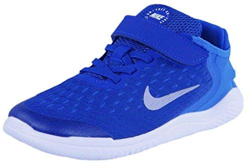 Bleu Run Natural White Chaussures enfant 401 2018 Running Free Mixte pht de Royal Nike Team g5Uqxztwc