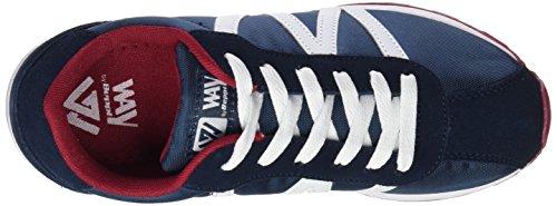 Blu Oltremare 2156441 Donna Sportive Casual Scarpe Beppi Shoe 0q16nHY