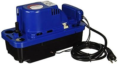 Little Giant 554530 VCMX-20ULS 115-volt Condensate Pump, 1-Pack