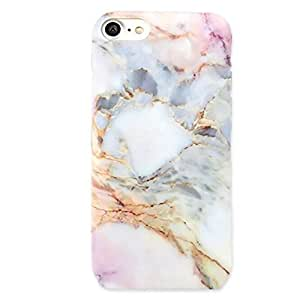 Amazon Com Pink White Pastel Protective Marble Phone Case