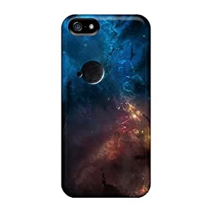 New Arrival Premium 5/5s Cases Covers For Iphone (space World Corner)
