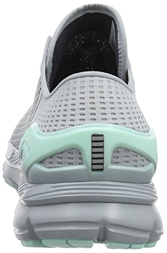 Armour Women's 2 Running SS18 Intake Under Shoes Speedform Grey dw1fTqxdS
