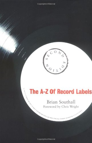 A-Z of Record Labels