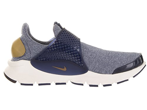 Golden Navy 862412 Navy Nike Pour De Bleu Sur Sentier Femme Chaussures Beige midnight Course Midnight 400 7ZdWPdwq