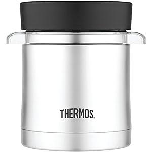 Amazon.com: Thermos 12 Ounce Food Jar with Microwavable