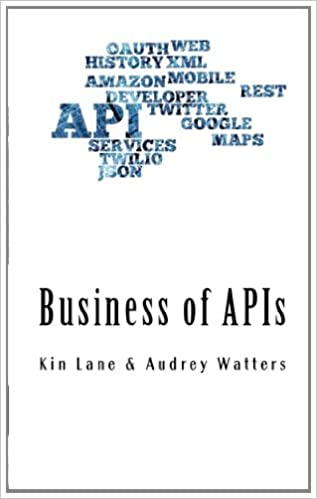 Business of APIs