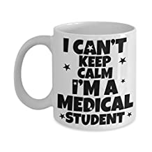 Medical Student Gifts Mug for Men or Women Accessories Pre Med Student Ideas