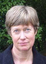 Dr. Fiona McPherson
