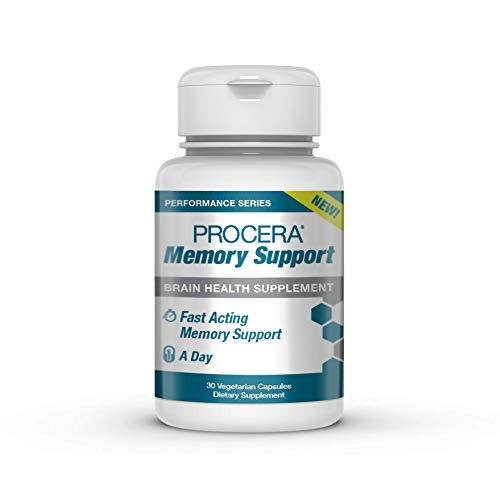 Cheap Procera Health Memory Support Brain Supplement