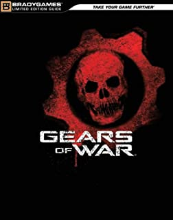 Amazon the art of gears of war 3 art of the game ronnie gears of war limited edition strategy guide voltagebd Choice Image