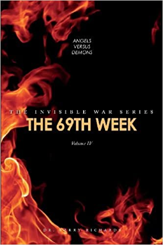 The 69th Week: Volume 4 (Invisible War)