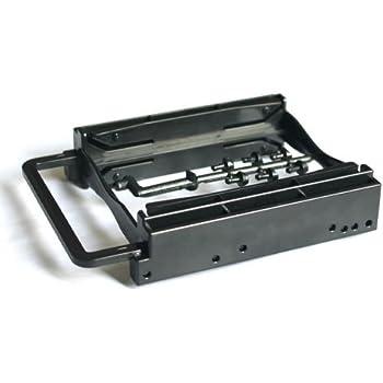 DY-tech 2nd Hard Drive HDD SSD SATA Caddy Adapter for ASUS X550VB X550VC X550VL DA-8A5SH